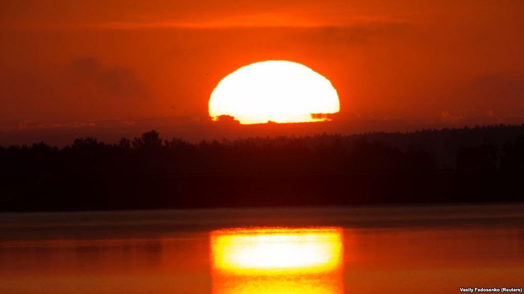 در ۵ سال آینده «زمین» شاهد رکوردشکنی در افزایش دما خواهد بود