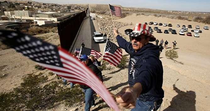 احتمال تعطیلی دوباره دولت آمریکا در پی مذاکره بینتیجه «کمیته دیوار مرزی»