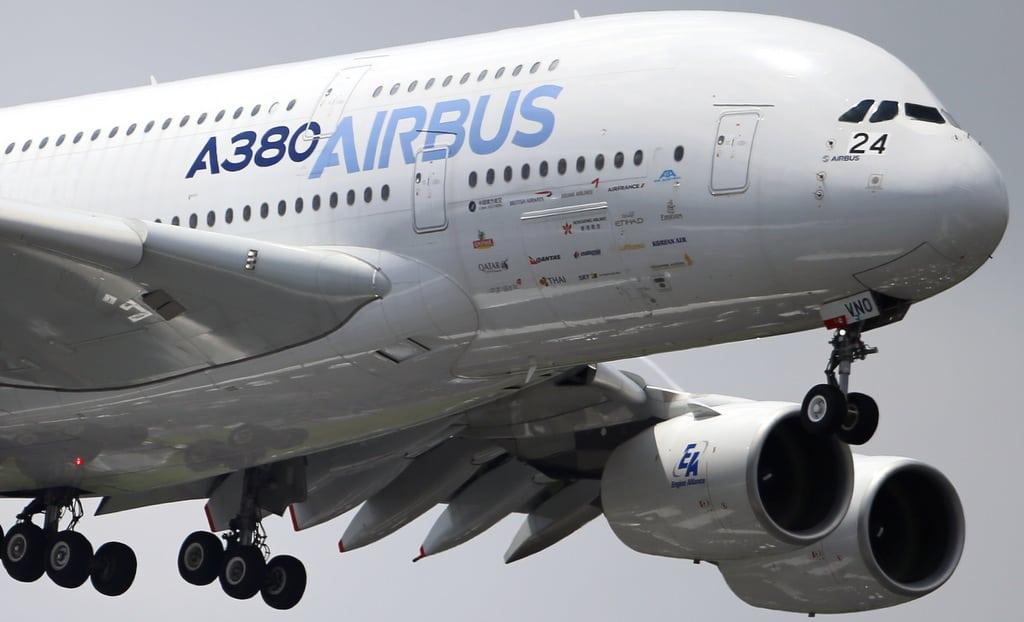 تولید بزرگترین هواپیمای مسافربری قرن متوقف خواهد شد