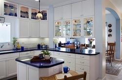 عکسهای جزیره آشپزخانه