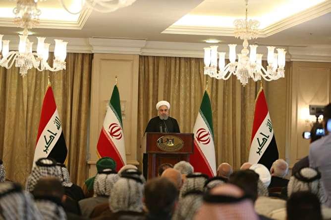 هدف از ایجاد داعش جنگ دینی و فرقه ای در منطقه بود