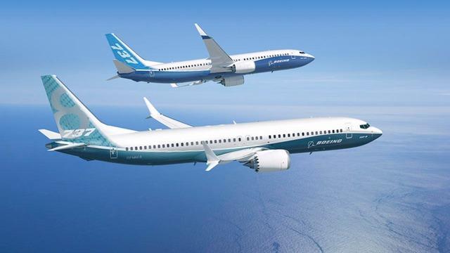 ترامپ دستور تعلیق پرواز بوئینگ ۷۳۷ مکس را صادر کرد