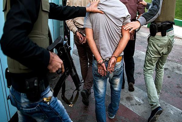 انهدام باند موادفروشان شرق پایتخت در خیابان دماوند/کشف بیش از ۶۷ کیلو تریاک و دستگیری ۳ نفر