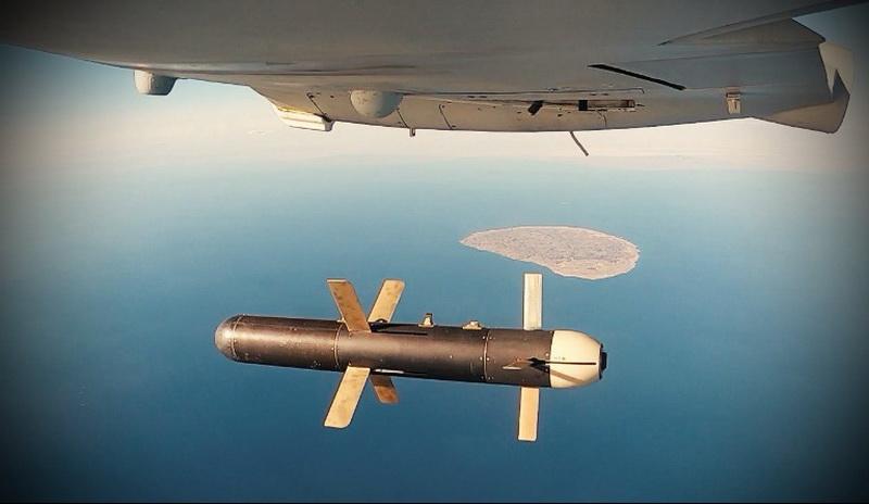 برگزاری بزرگترین رزمایش پهپادی سپاه در خلیج فارس