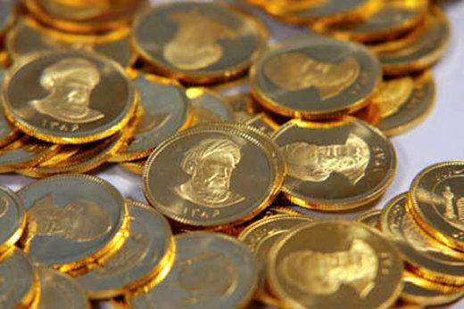 سکه از ۴ میلیون و ۶۴۰ هزار تومان افزایش یافت