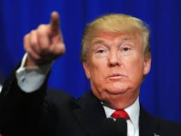 ترامپ مقابل کنگره از وتو استفاده میکند