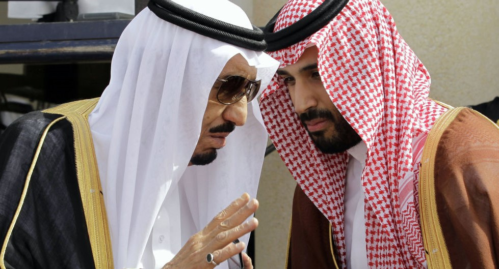 گزارش های ضد و نقیض از تیراندازی در اطراف پادشاهی عربستان