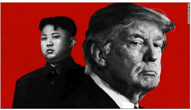 لغو دیدار با سران کره جنوبی و امکان تجدید نظر در دیدار با ترامپ + واکنش واشنگتن