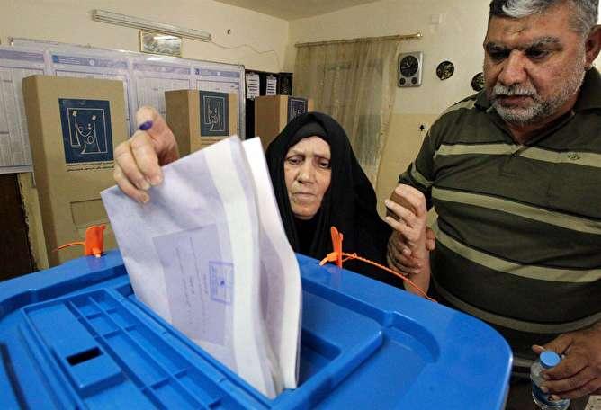 تحلیل عراق پس از انتخابات/ تکلیف نفوذ ایران چه می شود؟