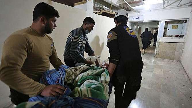 تایید استفاده از «گاز کلر» در حمله به ادلب سوریه