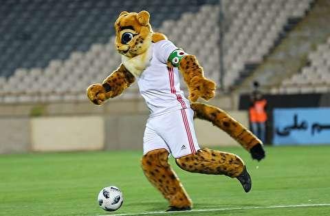 آخرین بازی تدارکاتی ایران مقابل ازبکستان