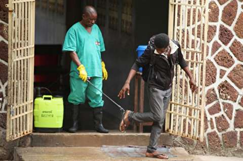 بازگشت کابوس ابولا
