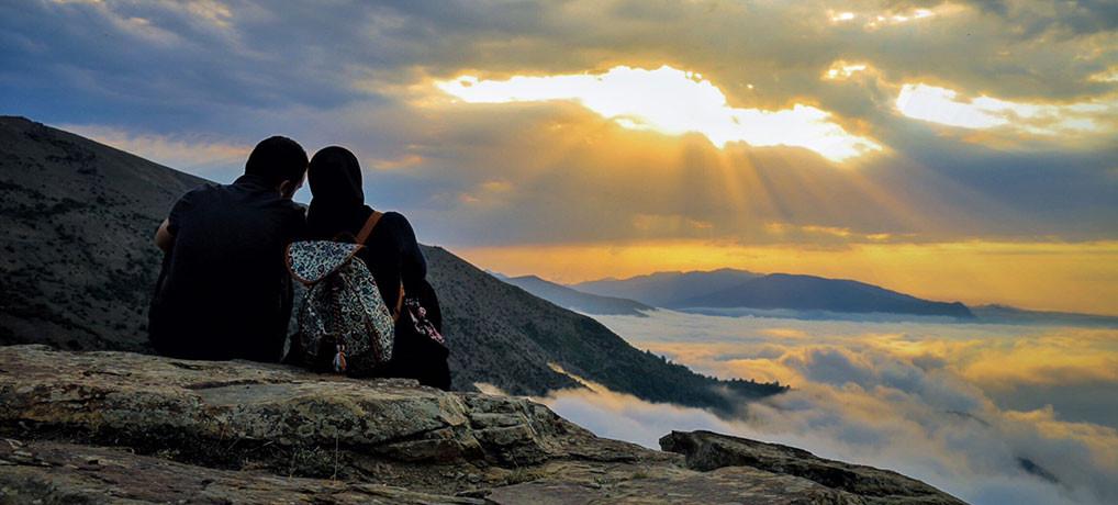 فیلبند؛ ییلاقی زیبا در پنت هاوس مازندران