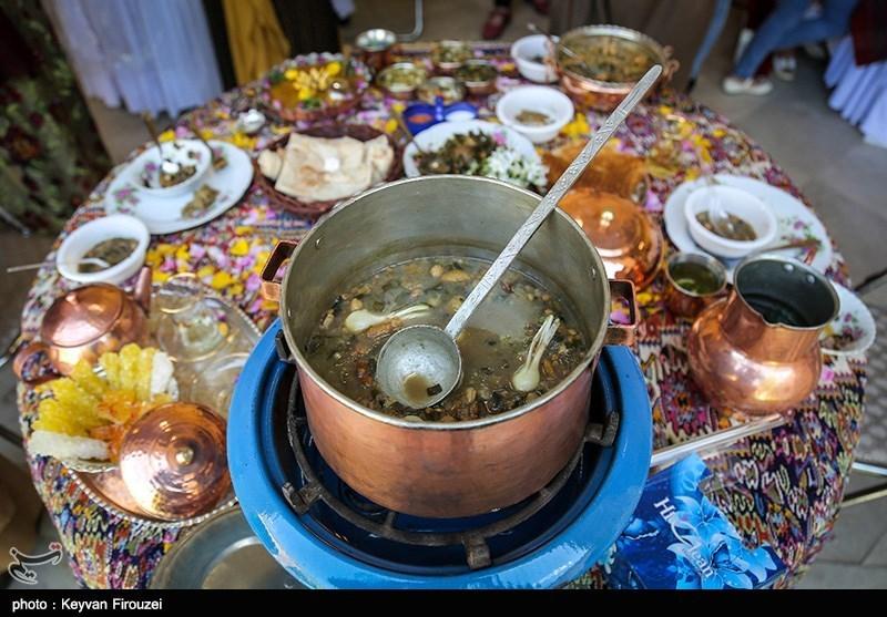طرز تهیه غذایی سنتی برای پیشگیری از یبوست و سرطانهای روده بزرگ