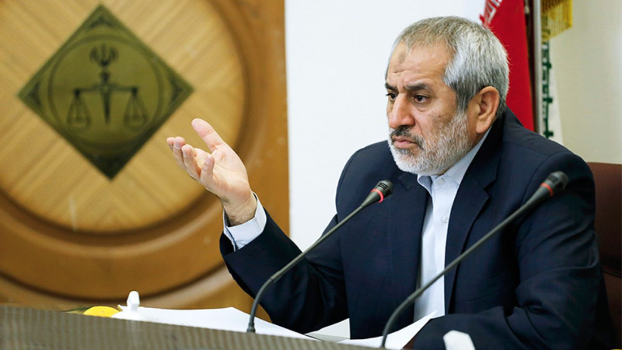 ادامه اختلاف قوه قضاییه با دولت بر سر تشخیص جاسوسی متهمان
