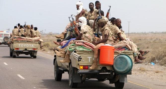 یمن در آستانه فاجعه تازه؛ عملیات اماراتیها در حدیده آغاز شد