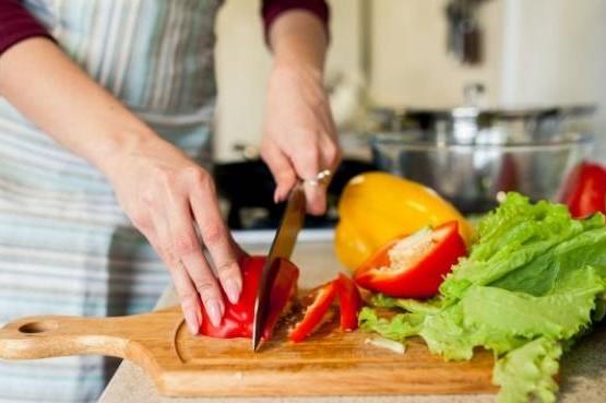 نکته های لازم در آشپزی برای کدبانوها