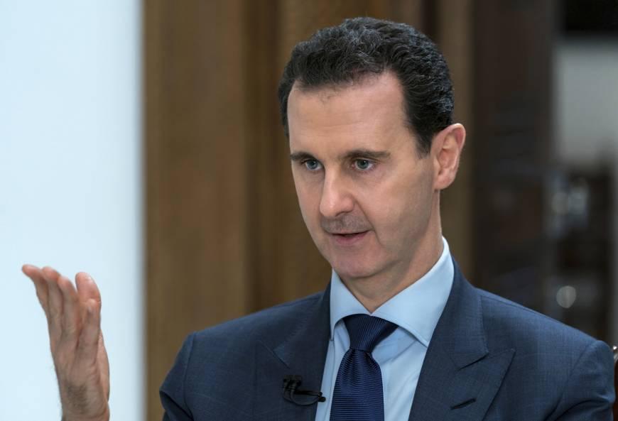 حضور ایران و حزبالله در سوریه لازم است