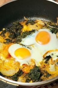 تخممرغ آنتیب، نرگسی به سبک فرانسوی