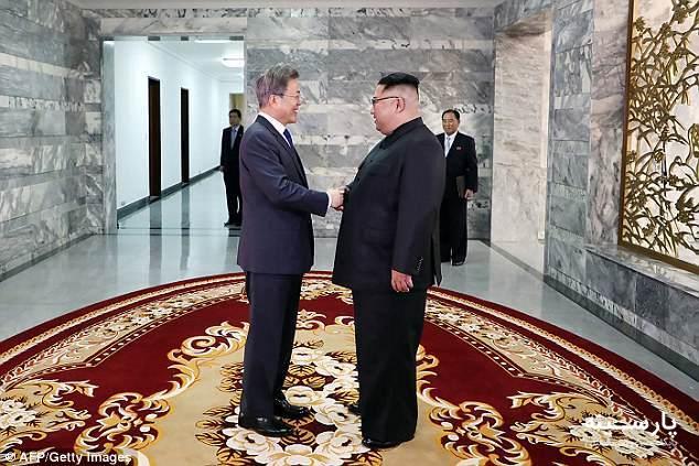 ادامه پافشاری کرهشمالی برای دیدار ترامپ و اون؛ بررسی مجدد احتمال دیدار سران کرهشمالی و آمریکا
