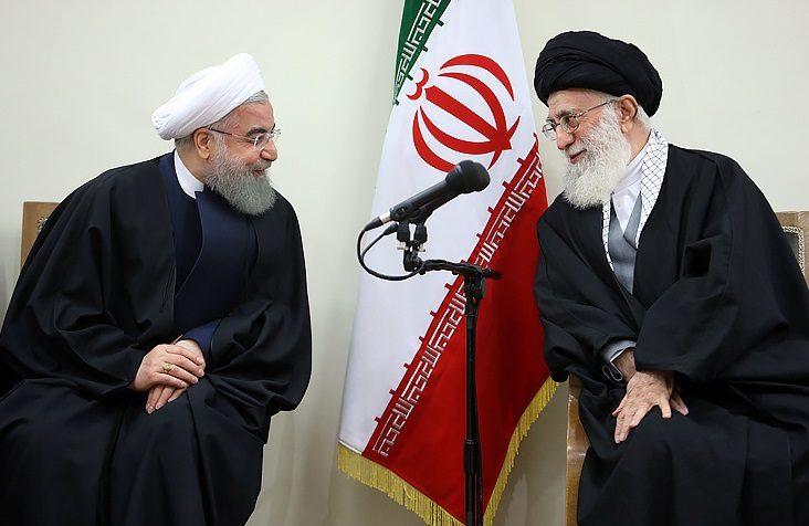 دستور رهبر معظم انقلاب به روحانی درباره بازار سکه و ارز