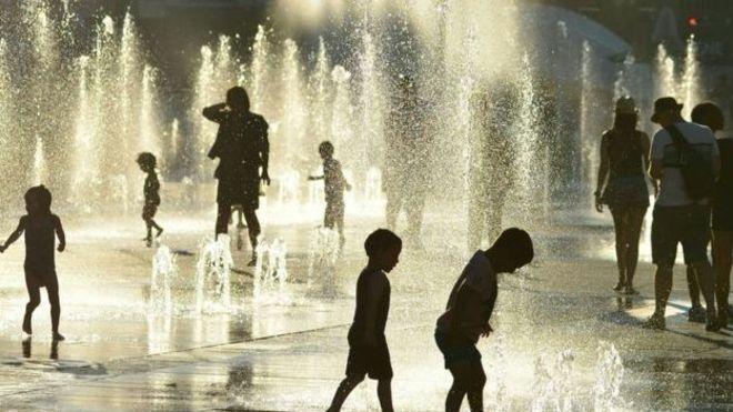 مرگ بیش از ۳۰ تن بر اثر گرمای مرگبار هوا در کانادا