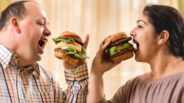 افزایش ناباروری با مصرف غذاهای چرب
