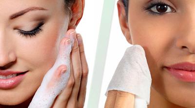 کدام آرایش پاک کن مناسب پوست شماست ؟