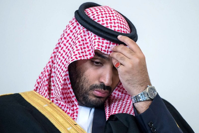 بن سلمان نمیتواند در توسعه عربستان موفق باشد