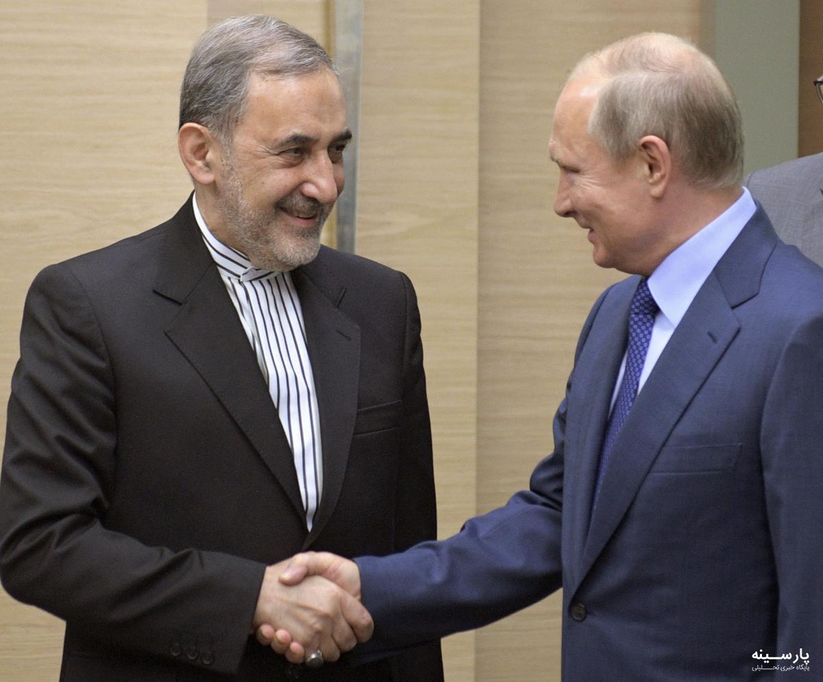 رایزنی مقامات رژیم صهیونیستی و ایران با پوتین؛