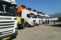 دبیر کانون انجمنهای صنفی کامیونداران: رانندگان، رایگان بیمه تکمیلی میشوند