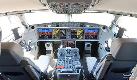 ایرباس A220-300 در یک نگاه