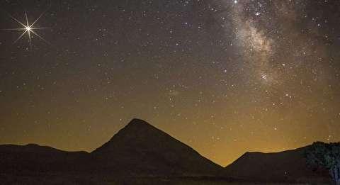 نزدیکترین فاصله سیاره مریخ به زمین
