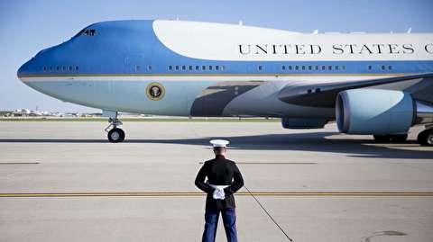 نوسازی بوئینگ ویژه رئیس جمهور آمریکا