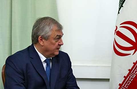 آیا مسکو بین تهران و واشنگتن در حال پا درمیانی است؟