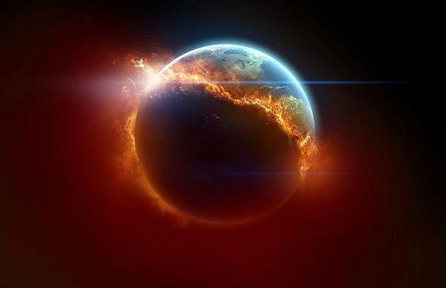 تهدید هولناک زمین با انتشار گازهای مخرب/ چین و آمریکا عامل اصلی گرمایش زمین
