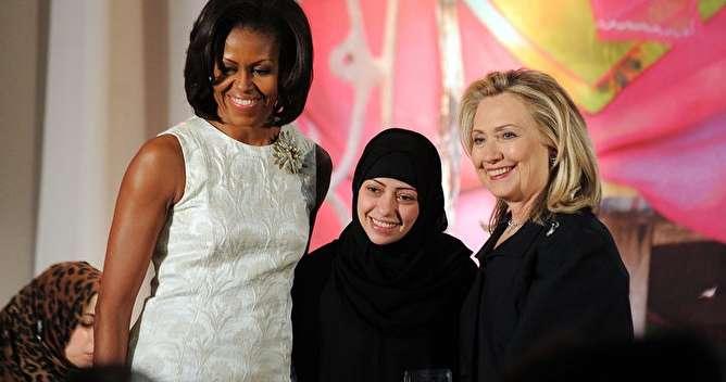 سردرگمی آمریکا در بحران دیپلماتیک عربستان و کانادا