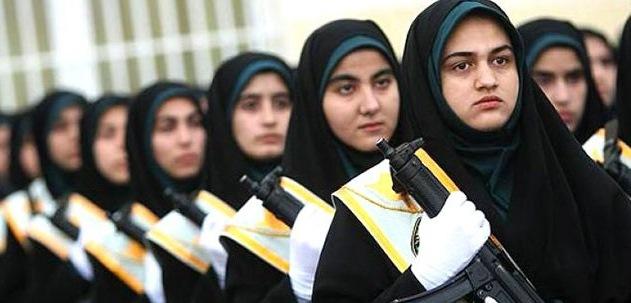 ماجرای سربازی رفتن دخترها چه بود؟