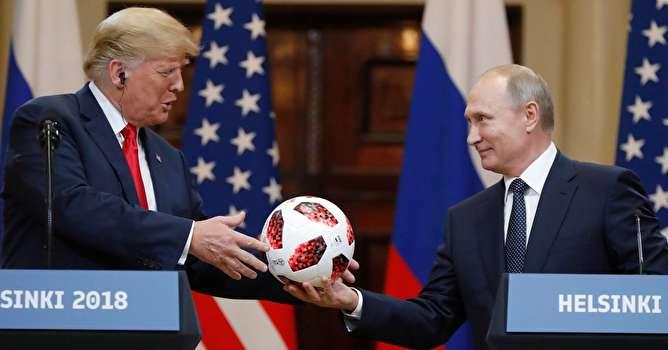 درخواست پوتین از ترامپ برای کنترل تسلیحات هستهای و ثبات استراتژیک