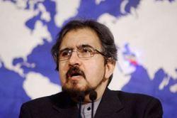 «قاسمی» اتهامات نشست جده ضد ایران را محکوم کرد