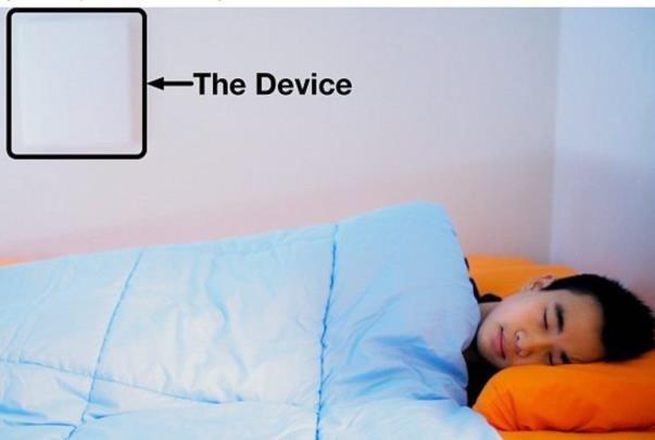 رصد خواب انسان با امواج رادیویی ممکن شد