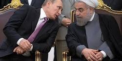 لاوروف: ممکن است پوتین و روحانی دیدار کنند