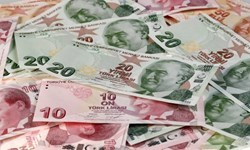 رویترز: اوضاع لیر ترکیه در معاملات امروز بهتر شد