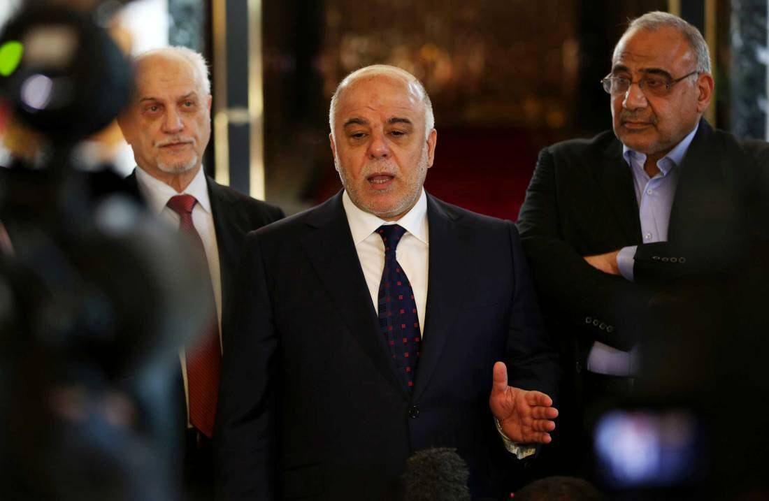عبادی: عراق فقط در مبادلات مربوط به دلار متعهد است!