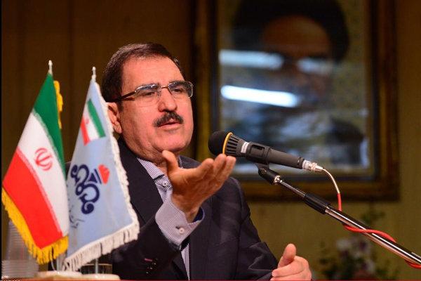 پتروشیمی ایران تحریم شدنی نیست