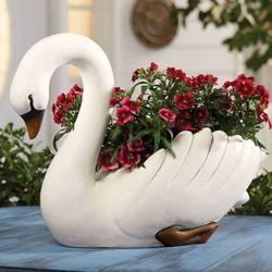مدل گلدان بزرگ دکوری