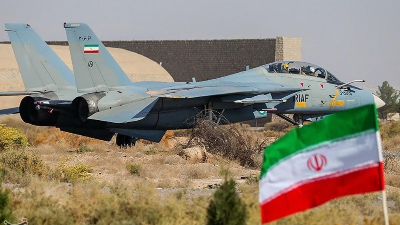 میزان آمادگی جنگندههای نیروی هوایی در مقابله با تهدید دشمن