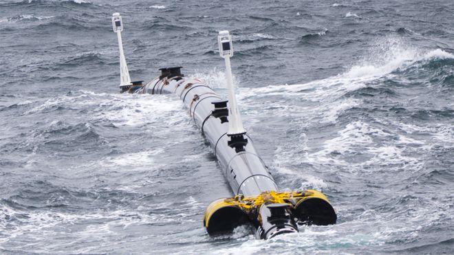 پلاستیک جمع کن هلندی راهی اقیانوس شد