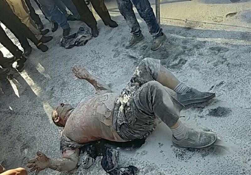 مردی که مقابل شهرداری تهران خودسوزی کرد، جان باخت