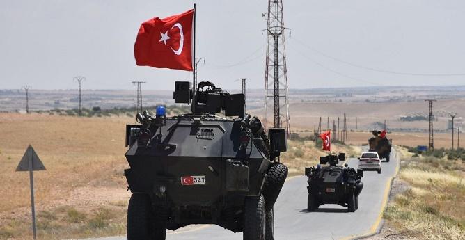 ترکیه شورشیان سوریه را برای یک نبرد طولانی در ادلب مجهز کرده است